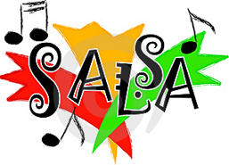 Salsa Dansavond op 12 mei