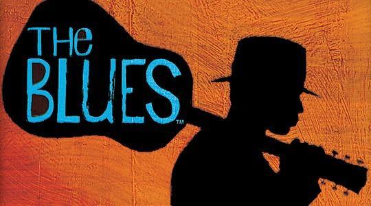 Vijfde internationale Hoogkerker Gall en Gall bluesavond