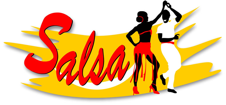 Salsa Dansavond