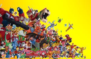 Kleding- en speelgoedbeurs 6 april